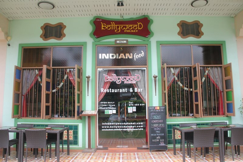 Bollywood recently relaunched after a four-month break to expand the kitchen and redecorate.