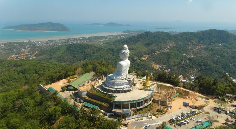 Phuket History: In the 15th Century Buddhism became the island's dominant religion