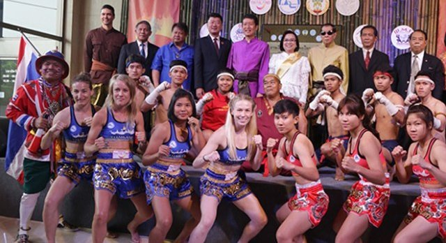 The Tourism Authority of Thailand (TAT) has announced that this year's World Wai Khru Muay Thai Ceremony in Phra Nakhon Si Ayutthaya is scheduled from 16 to 17 March. Photo: Richard Barrow