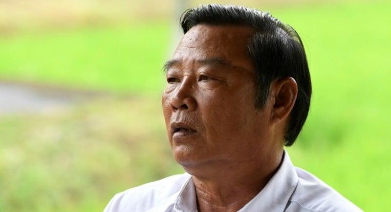 My Lai massacre survivor recalls Vietnam War's darkest chapter