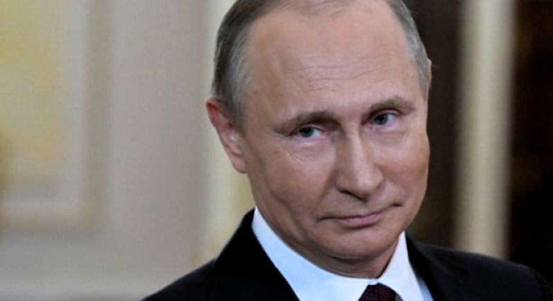 Putin Elected Fourth Term As Russia President