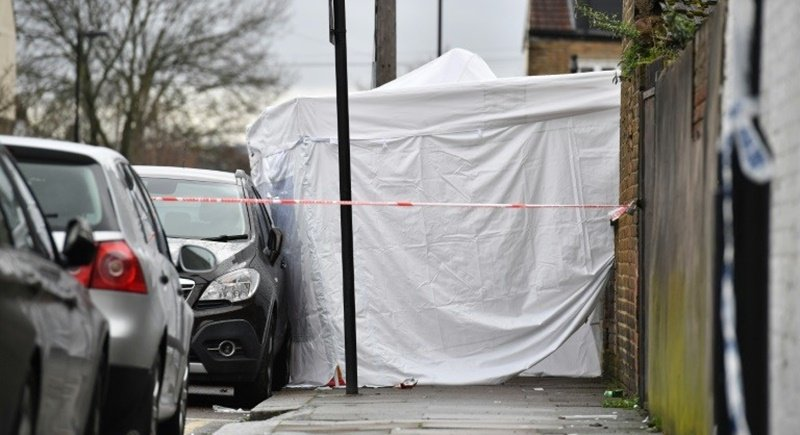 London looks for answers as murder rate soars