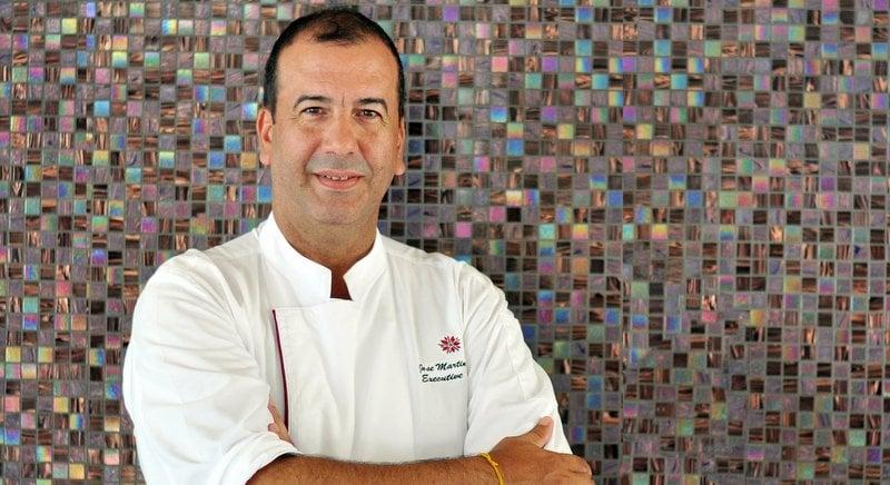 Angsana Laguna Phuket welcomes new Executive Chef Jose Borja