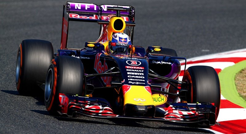 It's now or never for Red Bull Racing's title challenge