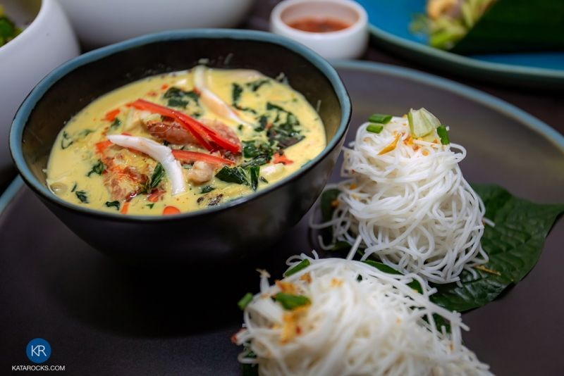 The refreshing new menu celebrates the summer and island life by using seasonal ingredients and the finest seafood specialities. Photos: Supplied