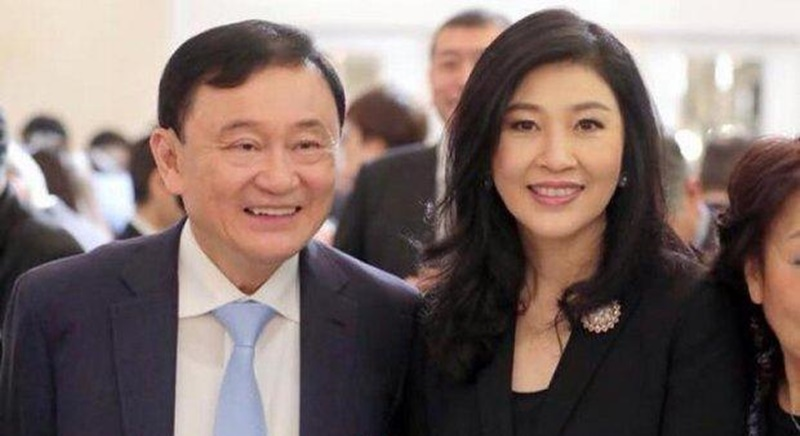Cops chasing tails in hunt for Yingluck