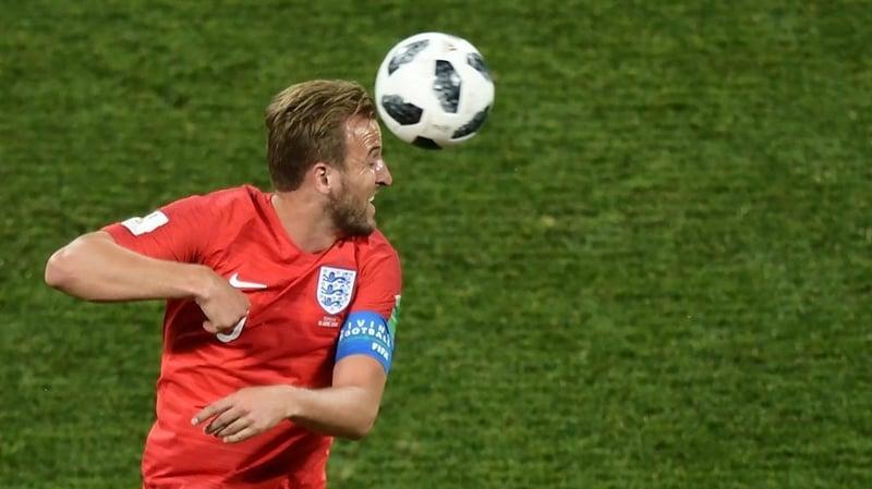 Kane grabs late winner for England, Belgium beat Panama