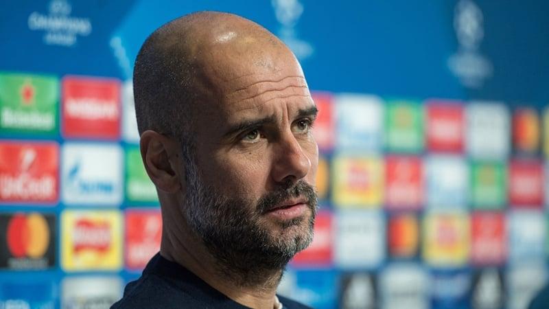 Man City unveils new away kit for 2018/19 season