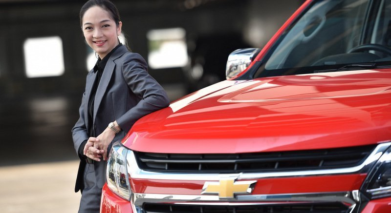 Chevrolet to open new Phuket dealership, service centre