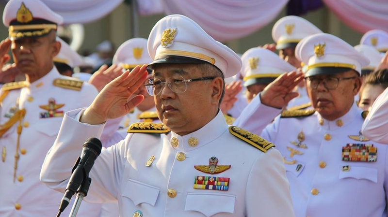 New Phuket Governor announced, starts role Oct 1