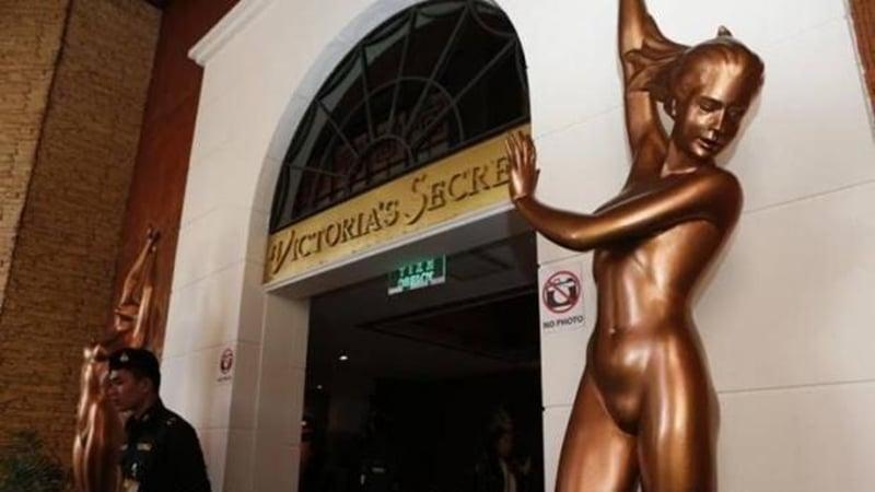 Court jails six over parlour prostitution