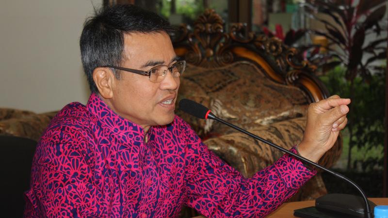 Phuket disaster officials ordered on alert
