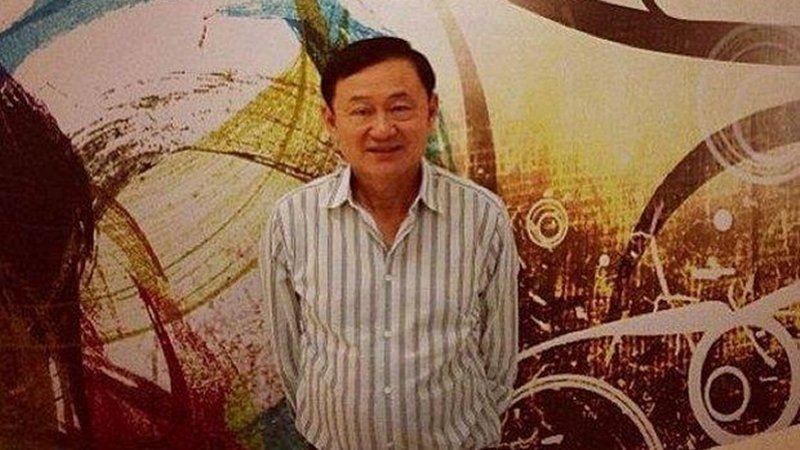 Critics rubbish Thaksin talks call