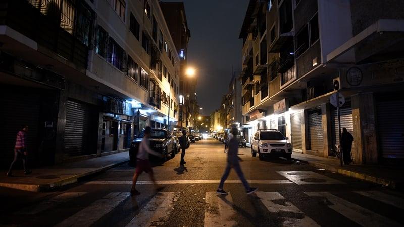 Venezuela's ghost properties