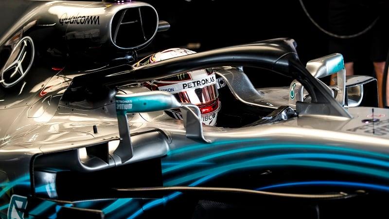Sebastian Vettel: Max Verstappen completely to blame for clash
