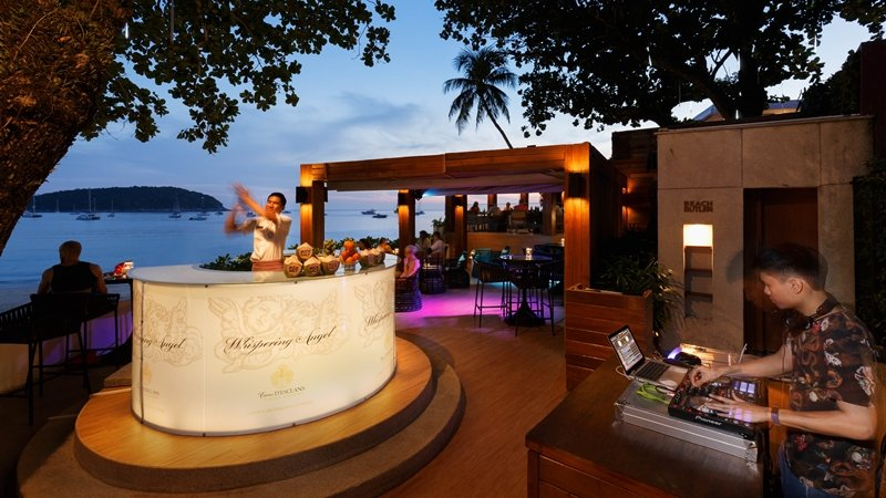 The Nai Harn elevates Phuket's culinary scene with Prime @ Rock Salt