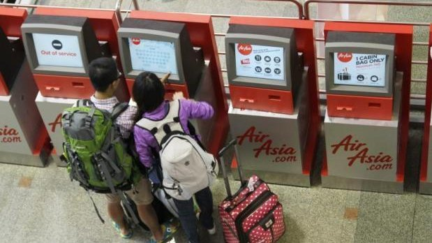 Thai AirAsia seeks face scans in Krabi