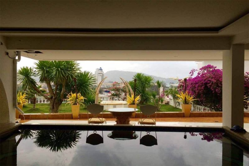 Hotel for Sale in Patong
