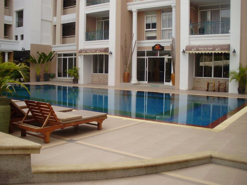 sale patong condo apartment