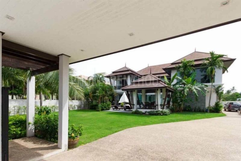 Private Villa for Sale Rawai