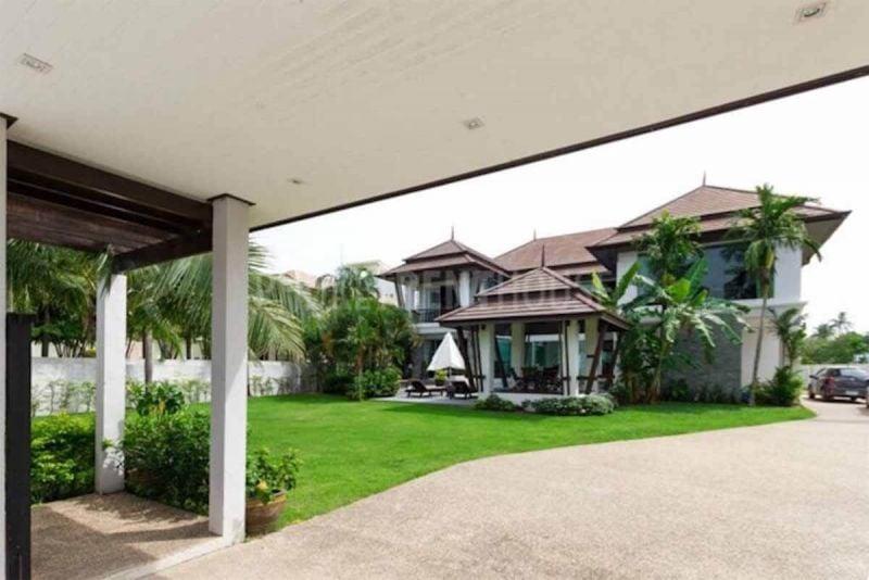 Private Villa for Sale Rawai