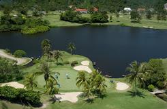 Phuket country club membership