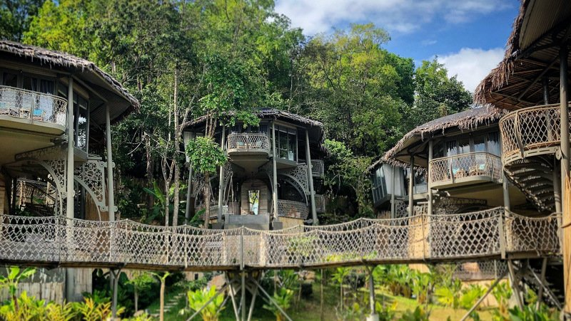 A Design for Life: An unforgettable stay at TreeHouse Villas on Koh Yao