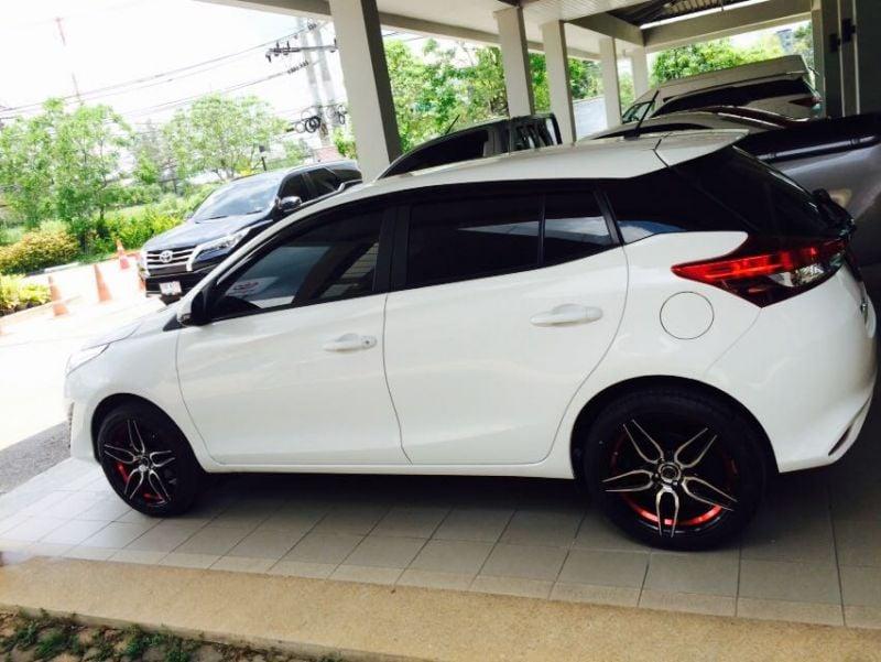 Immaculate 2018 Toyota Yaris