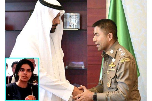 Saudi asylum case impels reform of tough Thai refugee policy