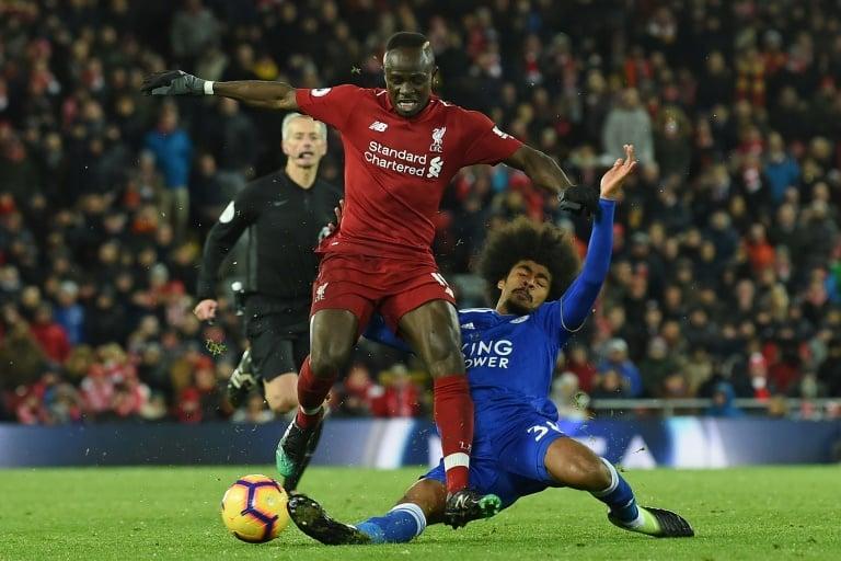 Chelsea humiliated, Liverpool held