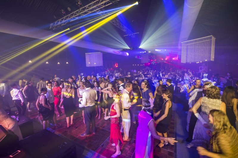 Last year, the PHAB 2 gala dinner drew 350 guests and raised over B4 million for the scholarship fund