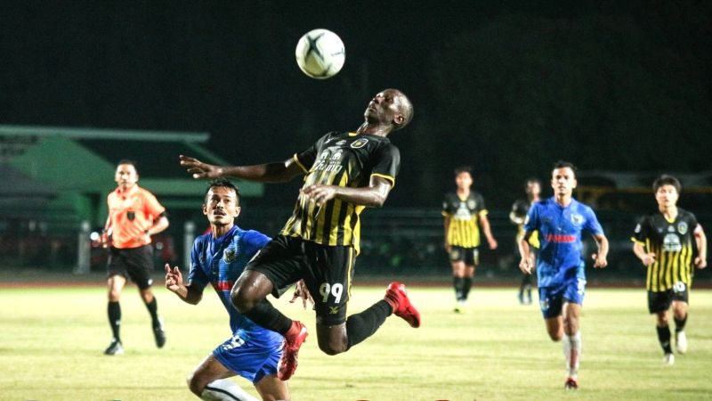 Phuket City FC push for promotion