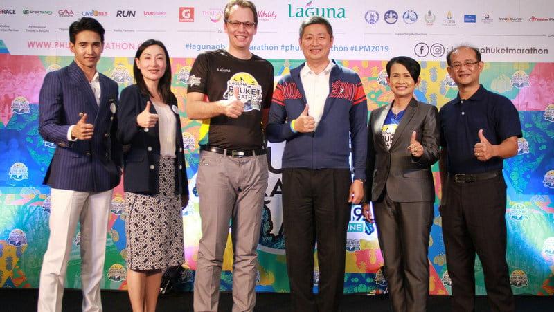 Laguna Phuket Marathon: The leading destination marathon in Southeast Asia