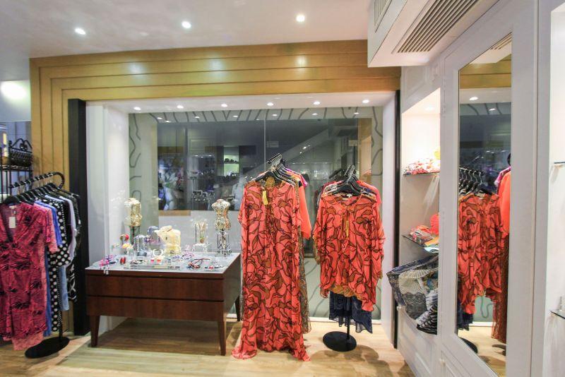 Shop for rent at Amari Phuket,