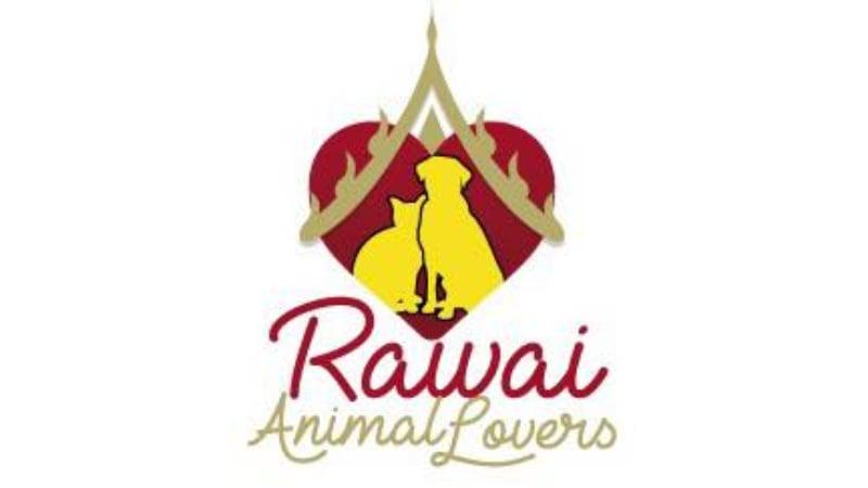 Rawai Animal Lovers logo.