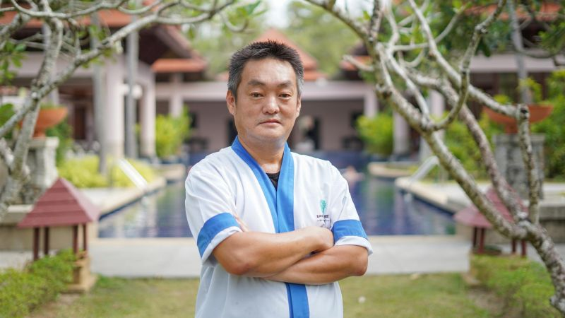 Taihei at Banyan Tree Phuket appoints new Japanese chef
