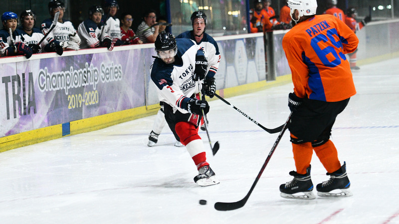 City of Angels tournament, Bangkok (Mar 27-30). Photo: SEALs Sports Images