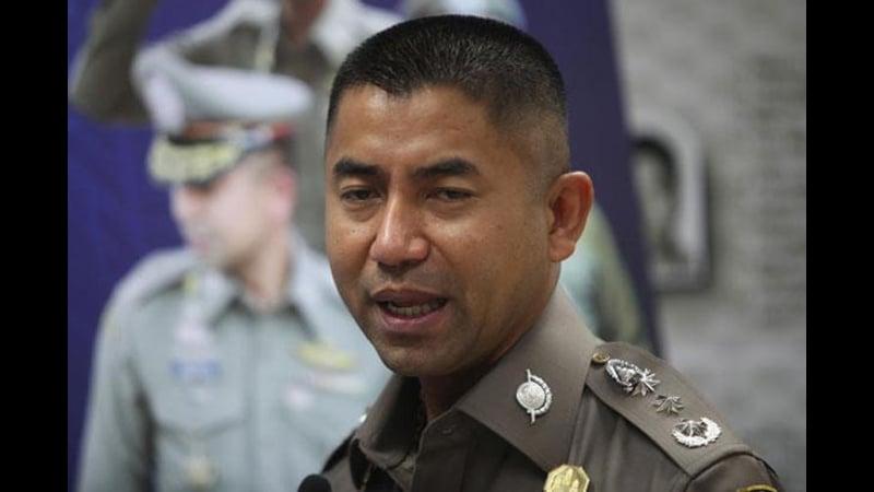 Phuket Opinion: It's no Joke