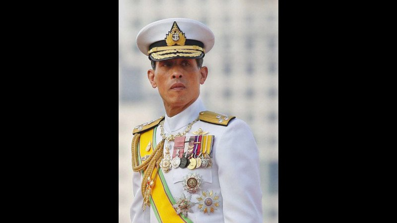 Royal Coronation: His Majesty The King