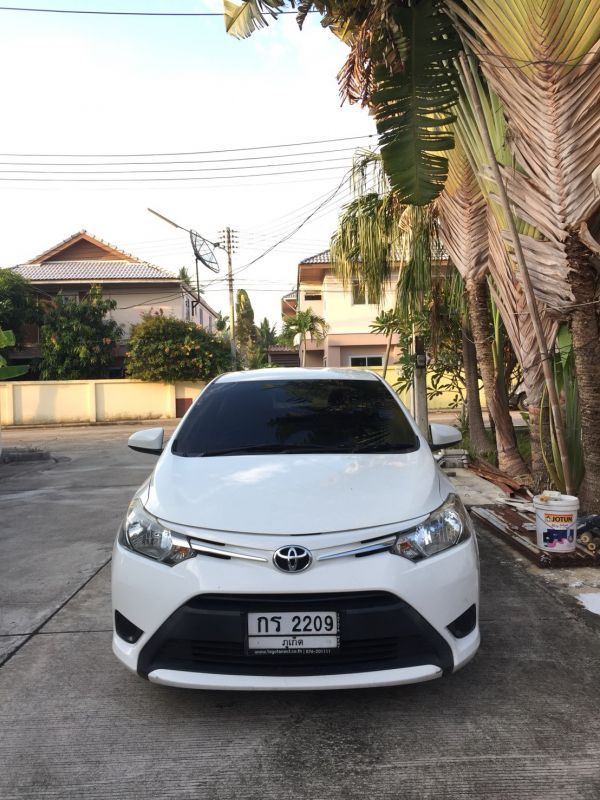 Car rental Low season