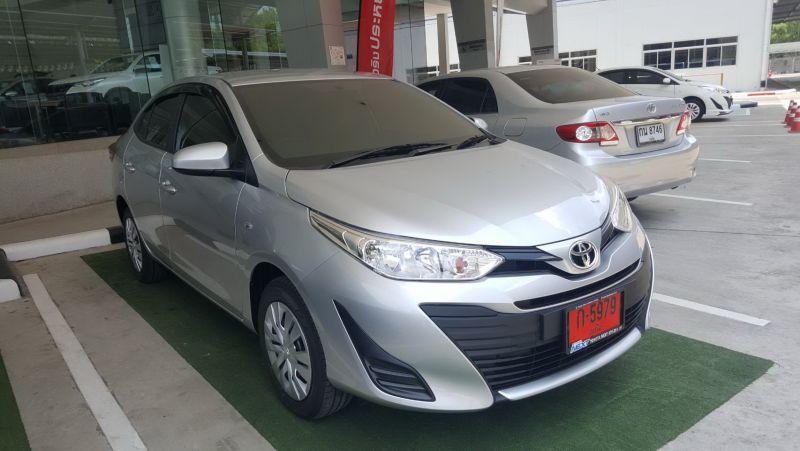 Car rental @fair price