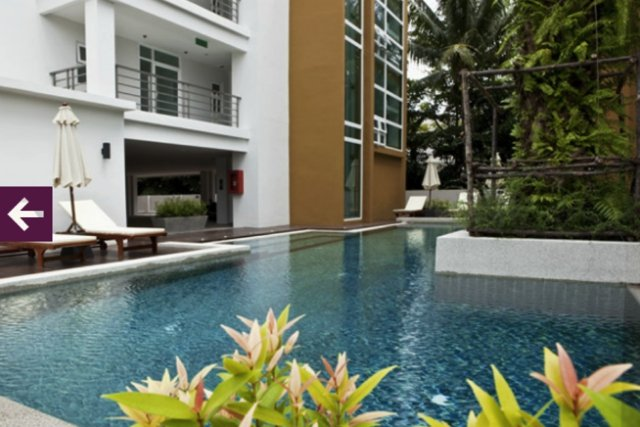 RENT TWO BEDROOM PATONG BEACH