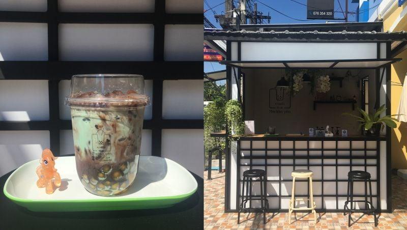 Cafe Society: HwaanYen is the cream of Phuket's bursting bubble tea scene