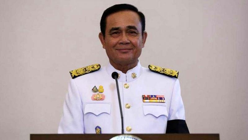 PM Prayut asks Thais to be patient
