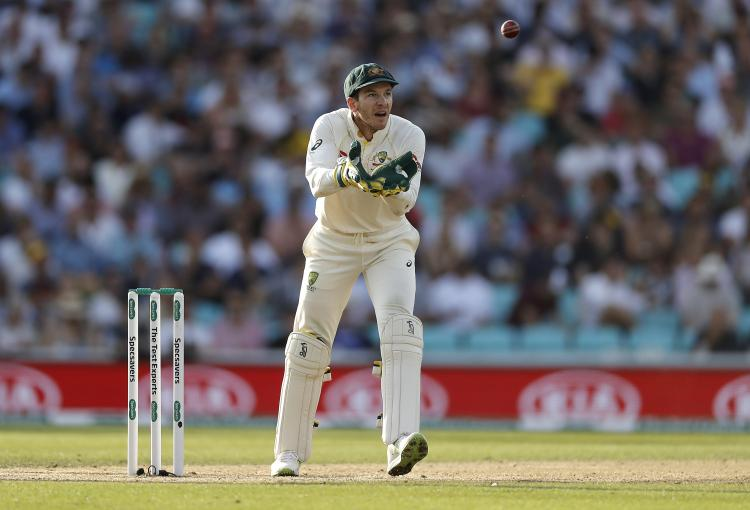 Paine sees 'very exciting era' for Australia