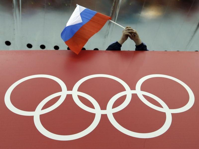 World sport anti-doping body tells Russia to explain 'inconsistencies'