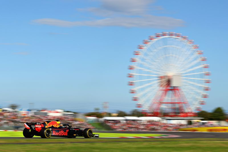 Honda returns home with victory in sight