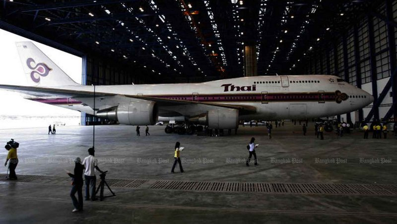 Thai Airways at risk of closure, president says