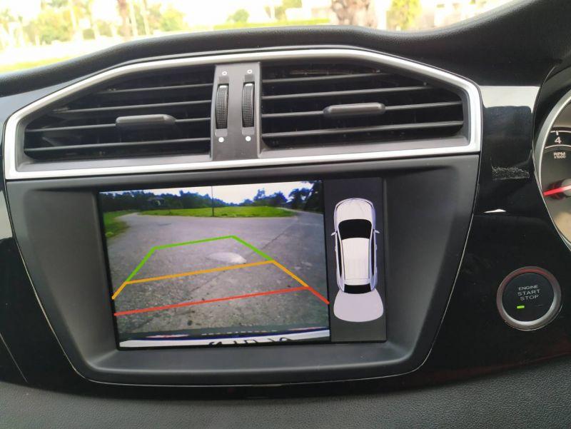 MG GS 1.5 (X) Sunroof 2017
