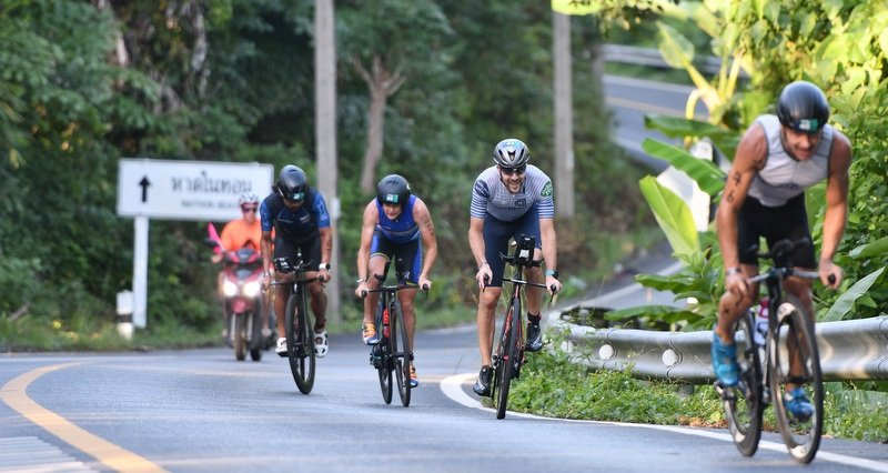 Laguna Phuket Triathlon 2020 date confirmed